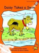 Daisy Takes a Swim: Fluency