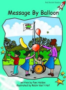 Message by Balloon: Fluency