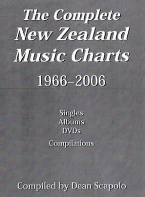 The Complete New Zealand Music Charts: 1966 - 2006