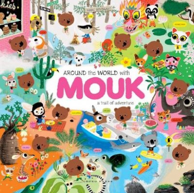 Around the World with Mouk