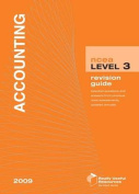 NCEA Level 3 Accounting Revision Guide