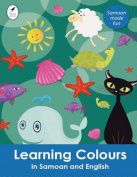 Learning Colours in Samoan and English [SMO]