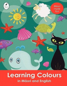 Learning Colours in Maori and English [MAO]