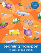 Learning Transport in Samoan and English [SMO]