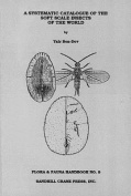 A Systematic Catalogue of the Soft Scale Insects (Homoptera