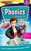 Phonics Vol I & II [2 CDs with Book]