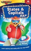 States & Capitals Rap  [Audio]