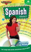 Spanish Vol. II [With Book(s)] [Audio]