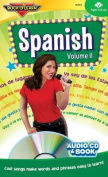 Spanish Vol. II [With Book(s)] [Audio]