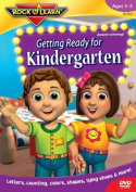 Getting Ready for Kinderga G