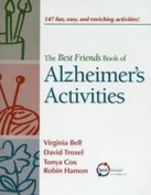 The Best Friends Book of Alzheimer's Activities