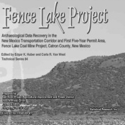 Fence Lake Project