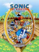 Sonic the Hedgehog: Beginning