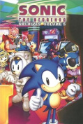 Sonic the Hedgehog Archives 5