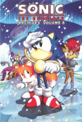 Sonic the Hedgehog Archives