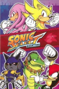Sonic Select, Book Two