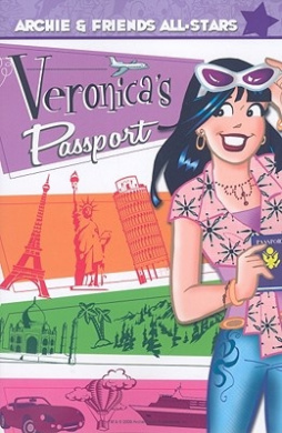 Archie and Friends All-stars: Veronica's Passport