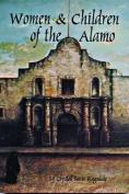 Women and Children of the Alamo