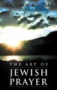 Art of Jewish Prayer