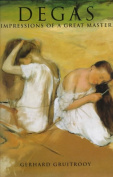 Degas (Master art)
