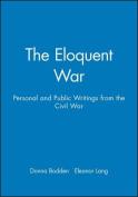 The Eloquent War