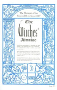 The Witches' Almanac