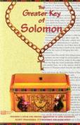 Greater Key of Solomon