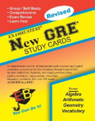 Exambusters GRE Study Cards