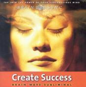 Create Success  [Audio]
