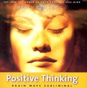 Positive Thinking  [Audio]