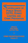 Surveillance of Public Space