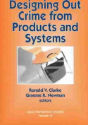 Designing Out Crime from Products and Systems