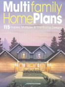 Multifamily Home Plans