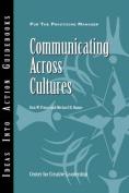 Communicating Across Cultures (J-B CCL