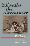 Zalacain the Adventurer