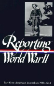 Reporting World War Two
