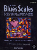 Blues Scales - C