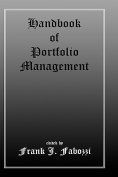 Handbook of Portfolio Management