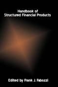 Handbook of Structured Financial Products