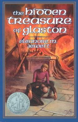 The Hidden Treasure of Glaston (Living History Library S.)