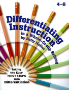 Differentiating Instruction in a Whole-Group Setting