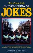 Friars Club Encyclopedia of Jokes