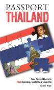 Passport Thailand