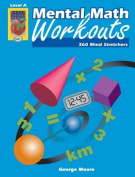 Mental Math Workouts Gr 4-6