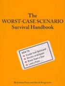 The Worst-case Scenario Survival Handbook [Audio]