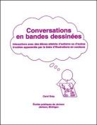 Conversations En Bandes Dessinees [FRE]
