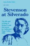Stevenson at Silverado