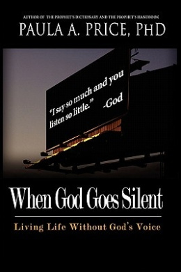 When God Goes Silent: Living Life Without God's Voice