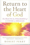 Return to the Heart of God