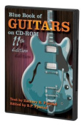 Blue Book of Guitars [Audio]